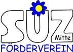 SUZ Mitte Förderverein Logo